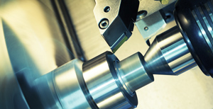Machining Capacities