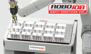 Robojob Mill-Assist