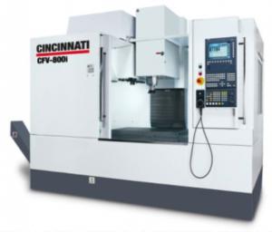 Cincinnati Lamb CFV 800