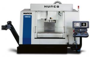 Hurco VMX42M