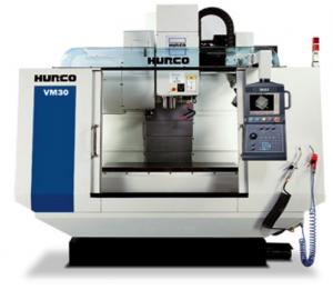 Hurco_VM30