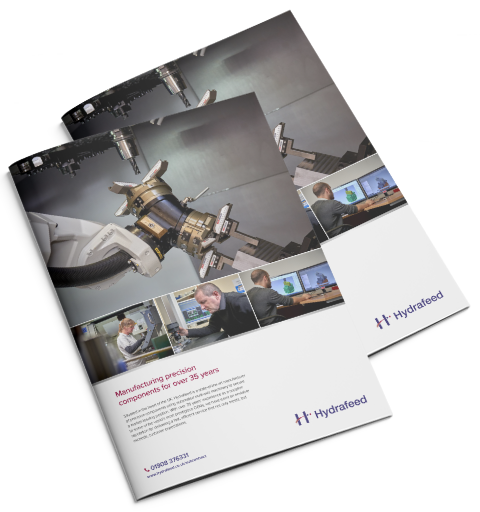 Subcontract brochure download
